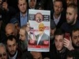 Media Frenzy Over CIA Report About Khashoggi
