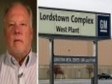 Mayor Of Lordstown, Ohio Reacts To GM Idling Plant