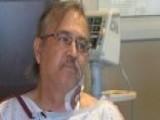 Man Credits God With Life-saving Transplant