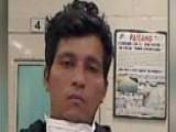MS-13 Gang Member Caught Traveling With Migrant Caravan