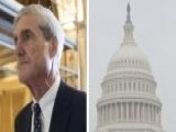 Mueller Protection Bill Stalls Judicial Nomination In Senate