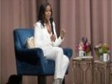 Michelle Obama Says Lean In Is 's---' That Doesn't Work
