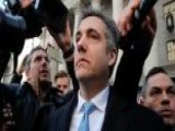 Michael Cohen Seeks Leniency Amid Mueller Cooperation