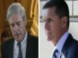 Mueller: Flynn Valuable To Investigation