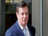 Mueller Memo: Manafort Told Multiple, Discernable Lies