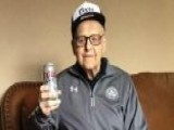 Meet The 101-year-old Vet Who Drinks A Coors Light Every Day