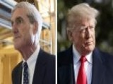 Media Say Mueller Nailed Trump