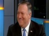 Mike Pompeo: Trump Is Committed To Protecting America