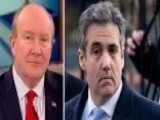 McCarthy: Michael Cohen Cannot Be Considered A Cooperator