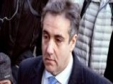 Michael Cohen Sentenced To 36 Months In Prison