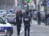 Manhunt Continues For Strasbourg Terror Suspect