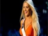 Miss USA Slammed For Comments About Two Miss Universe Contestants