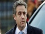 Michael Cohen Breaks Silence After Prison Sentence