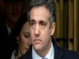 Media Tout Cohen's Trump Attacks
