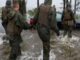 Marine Corps Fight For Funding To Rebuild Camp Lejeune