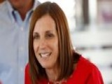 Martha McSally Appointed To Open Arizona Senate Seat