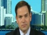 Marco Rubio: ISIS Has Been Preparing For This Very Moment, If This Goes Forward They Will Resurface As An Insurgency