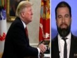 Manriquez: Trump Is Asking The American People To Pay For The Wall Through Congress And Is Now Throwing A Temper Tantrum