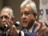Mexican President Andres Manuel Lopez Obrador Proposes The Creation Of Economic 'free Zones' Along The US-Mexican Border