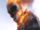 Nicolas Cage Gets Fired Up For Ghost Rider Sequel!