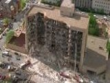 New Book Examines Oklahoma City Bombing Investigation