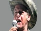 Nugent's 'Gun Country' Scrapped