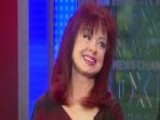 Naomi Judd On New Film, Daughter Ashley's Political Ambition