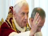 New Pope Tasked With Restoring Authority Of Papal Office