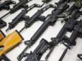 New Debate On Best Way To Research Gun Violence