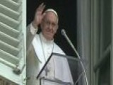 New Pope Offers Timely Lessons For Lent
