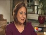 NM Gov. Susana Martinez On Her Mother