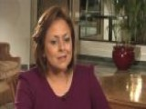 NM Gov. Susana Martinez Talks To Fox News Latino
