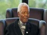 Nelson Mandela Admitted To Hospital With Lung Infection