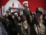 North Korea Positions 2 Mobile Missile Launchers On Coast