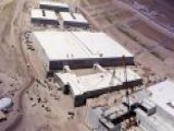 NSA's Utah Data Center Nears Completion
