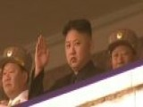 North Korea Fires Six Short-range Missiles In Three Days