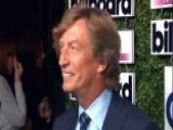 Nigel Lythgoe's Passion Project Hits Ten Seasons