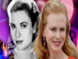 Nicole Kidman Steps Into A Royal Role