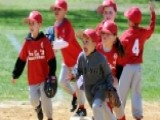 New Rules Spark Debate Over Lessons Learned In Youth Sports