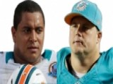 NFL Appoints Attorney To Probe Jonathan Martin Bullying Case