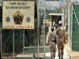 New Push To Close Terrorist Prison At Guantanamo Bay