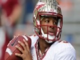 No Charges Filed Against Florida State Quarterback