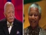 Nelson Mandela: 'A Sweetheart'