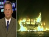 New York Times Reports No Al Qaeda Link To Benghazi Attack