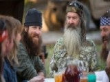 New Season, New Cast Member For 'Duck Dynasty'