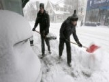 Northeast Digs Out From Massive Snowstorm