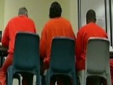 Nevada County Plans To Bill Inmates For Food, Doctor Visits