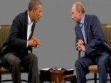 North: Putin Pushing Obama Around Like A Toy