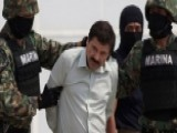 New Details Emerge About Arrest Of Mexican Drug Lord