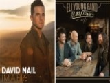 New Music From David Nail & Eli Young Band